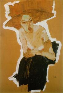scornful woman 1910