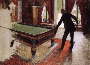Billiards (unfinished)