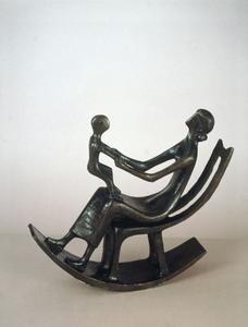 Rocking Chair No. 2