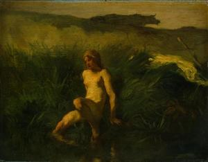 The Bather1