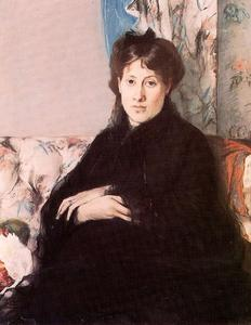 Mme. Pontillon