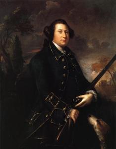 Clotworthy Skeffington, Later 1st Earl of Massereene