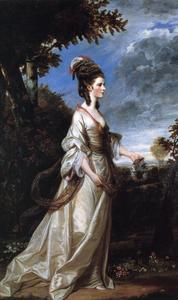 Jane, Countess of Harrington