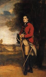 Sir Richard Worsley