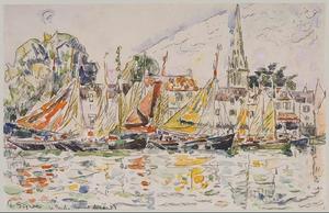 Fisihing Boats