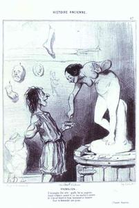 Ancient History Series - Pygmalion