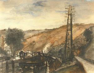 Regiss station