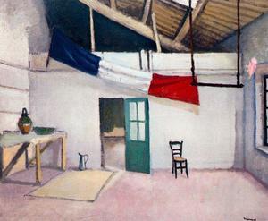 Studio in Marseille