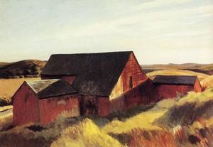 Cobb's Barns, South Truro
