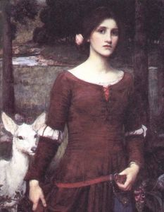 The Lady Clare