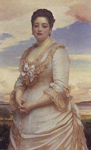 Hannah de Rothschild