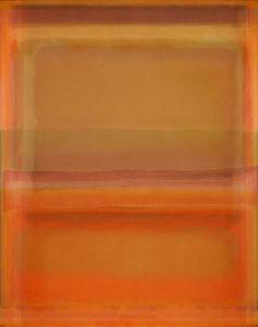 Fifteen paintings by Mark Rothko