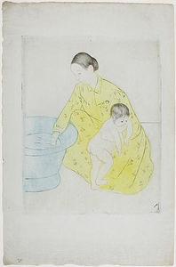 The Bath 1