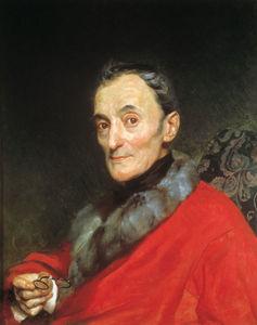 Portrait of Lanchi