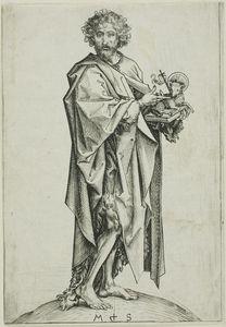 St. Jhon the Baptist