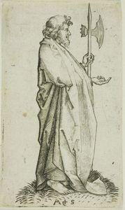 St. Matthias