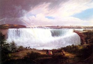 The Great Horseshoe Falls, Niagara