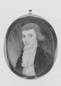 Nathaniel Pearce