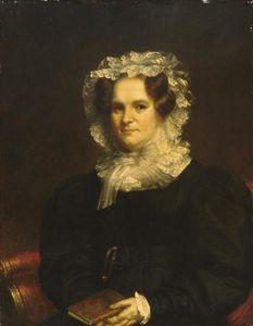 Mrs. Edward Kellogg