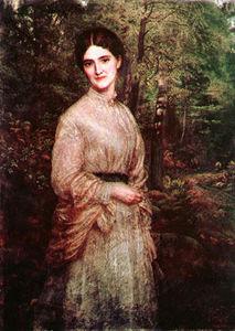 Portrait of Ellen Dana Conway
