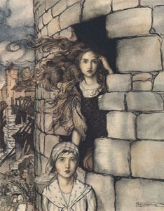 Maid Maleen