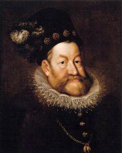 Retrato del emperador Rodolfo II