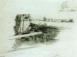 Boat at Bulkhead