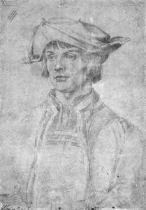 The Painter Lucas van Leyden