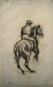 The Jockey 1