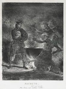 Macbeth Consultoría de las Brujas