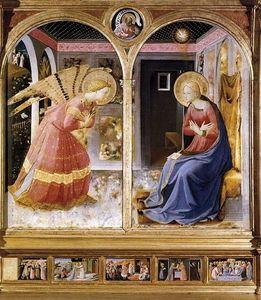 Annunciation 6