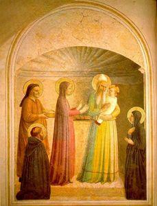 Presentación en el Templo 1