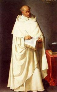 Fray Francisco Zumel