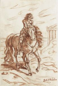 Cavallo e Cavaliere 1