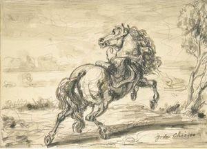 Cavallo fuggente 2