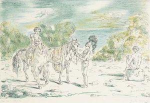 Ritorno alla sponda di Corinton