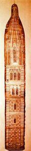 Proyecto del campanile
