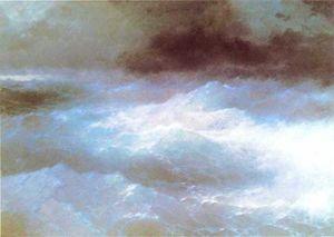 Among a waves