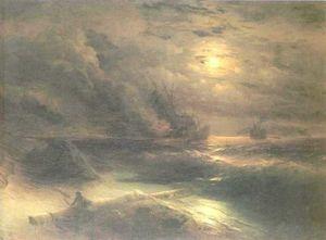 Tempest by cape Aiya 1