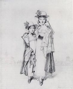 The Misses Montagu