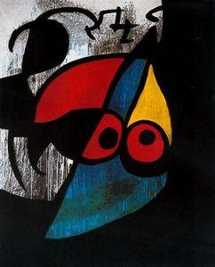 Mujer, pájaro