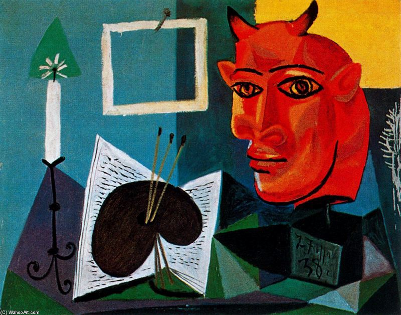 the life and works of pablo ruiz y picasso Pablo picasso ( spanish exceptionally prolific throughout the course of his long life, picasso achieved universal renown and immense pablo ruiz y picasso.
