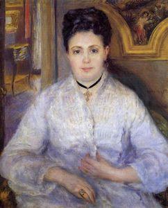 Madame Victor Chocquet