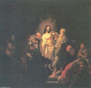 Christ Resurected