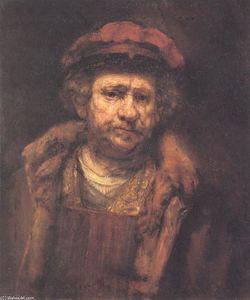 Self Portrait (16)