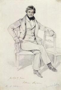 William Maginn