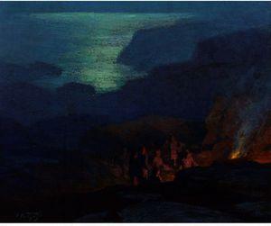 Moonlight Campers