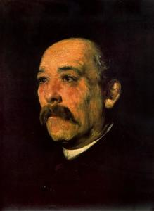 Portrait of Carmelo Lacal
