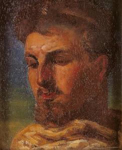 Portrait of Kazimierz Pochwalski 1