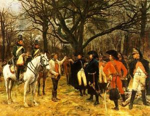 General Desaix and the Peasant